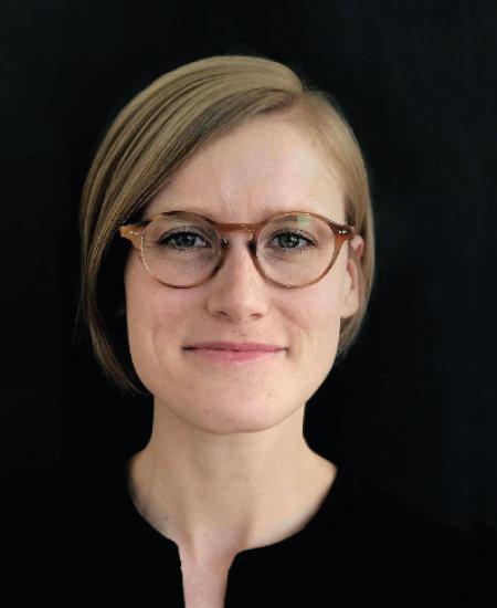 Krista Reeder