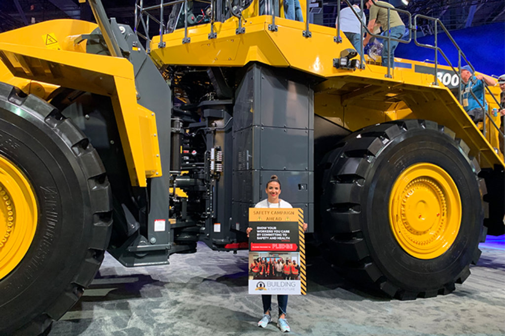 Supporting Women in Construction