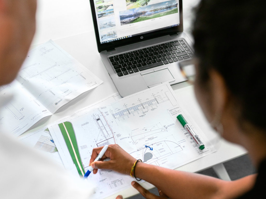 artificial intelligence construction benefits